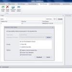 Azure Cloud Deployment : Cloud Download Entity