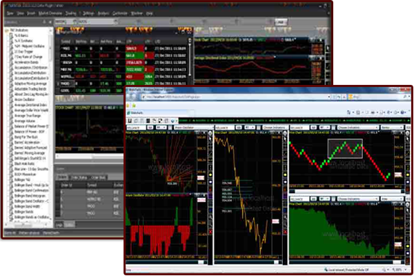 High frequency trading forex software