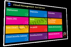 Cloud-management-As-A-Service